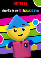 Charlie in de stickerstad