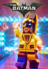 De Lego Batman-film