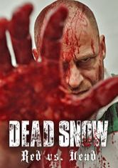 Dead Snow: Red vs. Dead