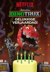 Lego Ninjago Masters Of Spinjitzu Gelukkige Verjaardag Netflix