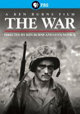 The War: A Film by Ken Burns and Lynn Novick