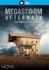 NOVA: Megastorm Aftermath