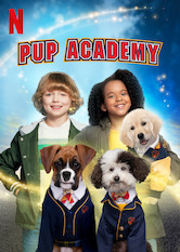 Pup Academy