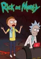 Rick en Morty