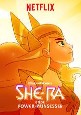She-Ra en de power-prinsessen