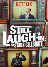 Still LAUGH-IN: The Stars Celebrate