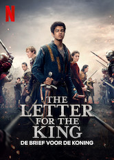 The Letter for the King (De brief voor de koning)