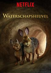 Waterschapsheuvel